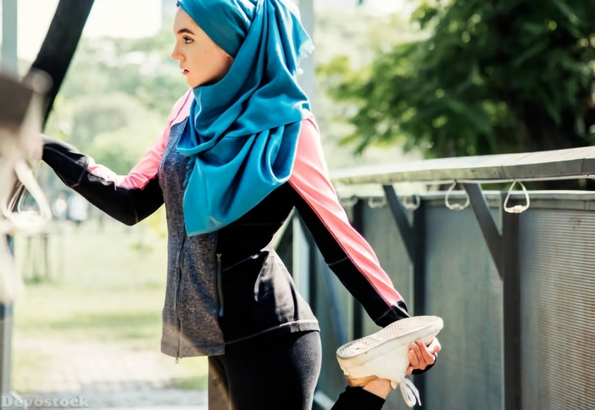 Top Hijab Images collection Muslim women Girls  (36)