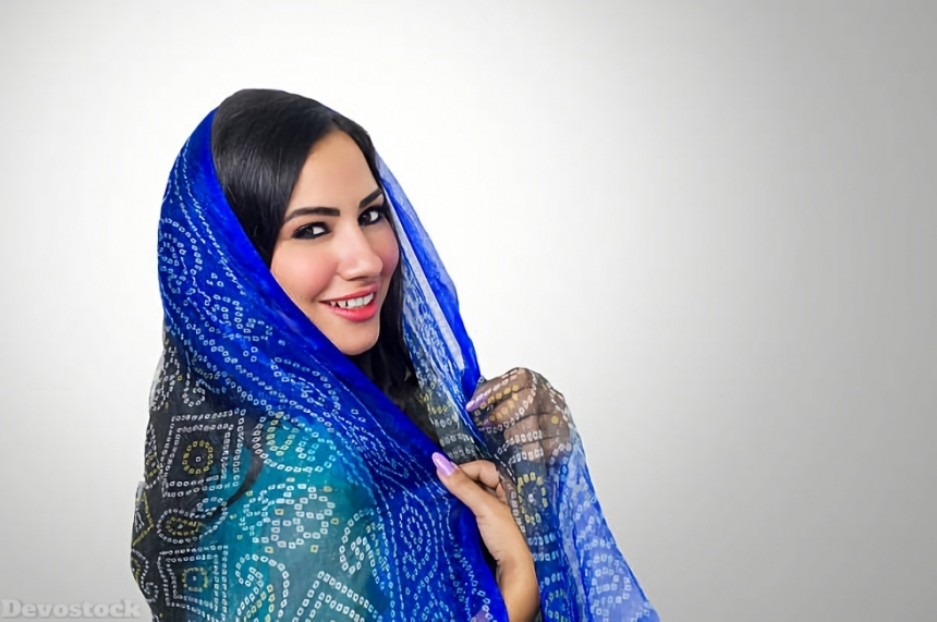 Top Hijab Images collection Muslim women Girls  (68)
