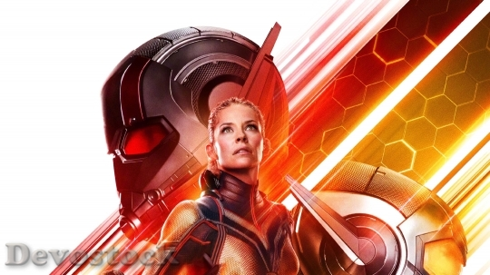 Devostock Ant-Man and the Wasp Movie HD download  (2)