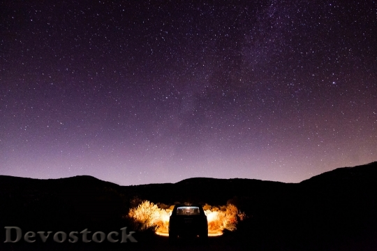 Devostock astronomy-car-constellation-714059