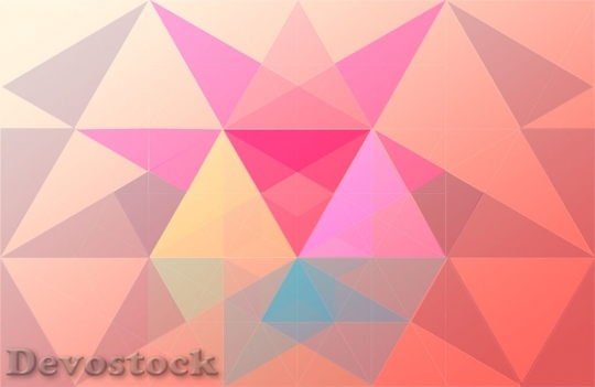 Devostock Colorful abstract  (79)