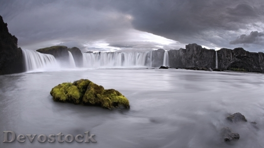 Devostock Impressive Ultra HD Landscape Wallpaper (128)