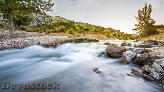 Devostock Impressive Ultra HD Landscape Wallpaper (297)