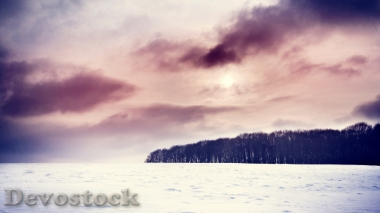 Devostock Impressive Ultra HD Landscape Wallpaper (903)