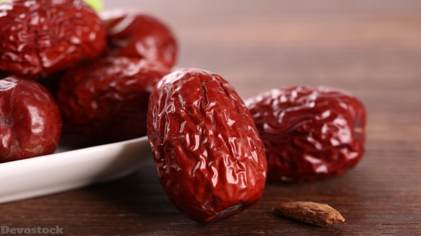 Devostock Jujube red dates  (6)