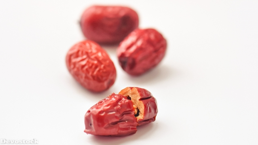 Devostock Jujube red dates  (8)