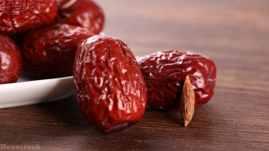 Devostock Jujube red dates  (9)
