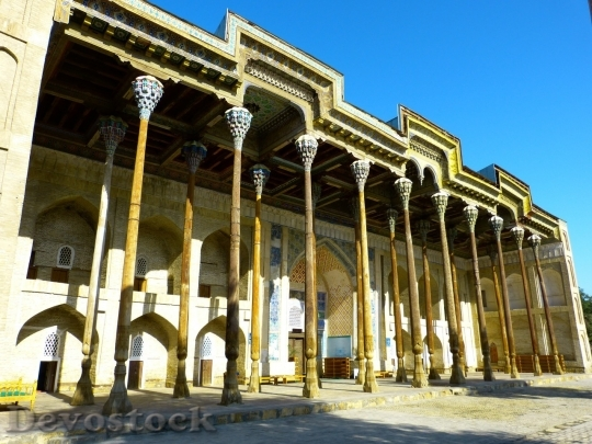 Devostock Old famous mosque  (101)