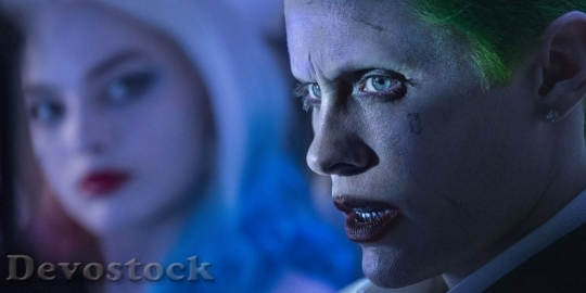 Devostock Suicide Squad Movie HD Wallpaper download full  (32)