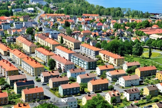 Sweden city view  (445)