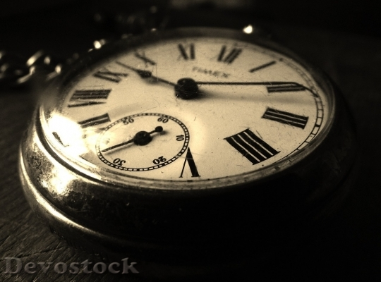 Devostock watch clock  (269)