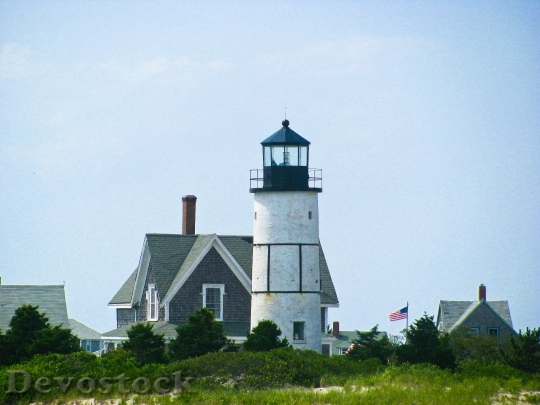 Devostock Lighthouse By Home With