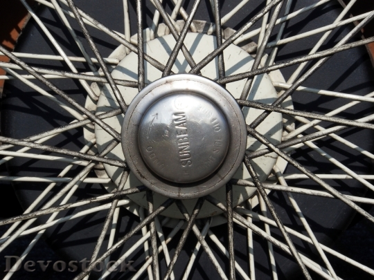Devostock Rims Spokes Sunbeam Wheel