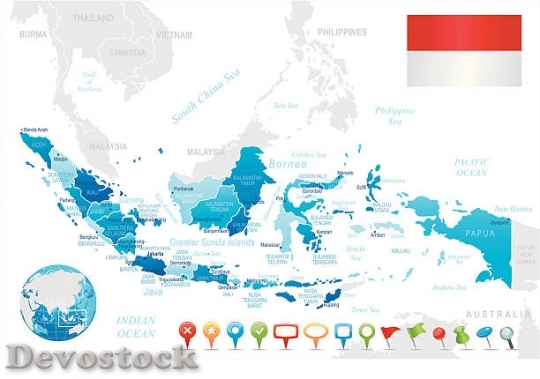 Devostock indonesia-map-blue-regions-cities-navigation-icons$1