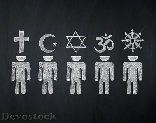 Devostock world-religions-major-religions-group-illustration$1