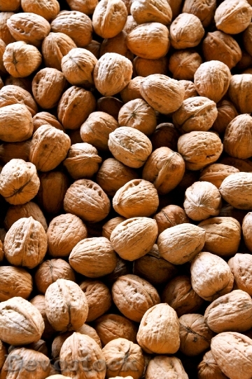 Devostock Walnuts Legumes Nuts Farmers