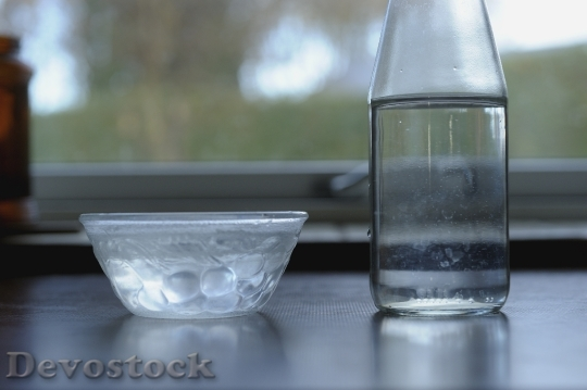 Devostock Water Sharing Drop Bowl